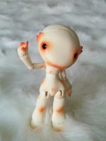 ldoll stock 3 by mewiefish