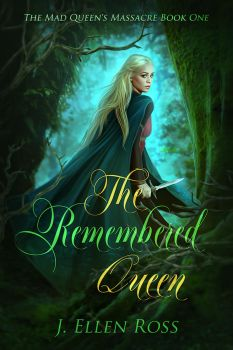 The Remembered Queen by moonchild-ljilja