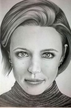 Rachel Mcadams by costage