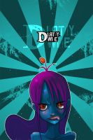Dirty Dwie Flayer 2 by ZeyJin