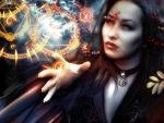 Wicca by LuLebel