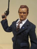DIRTY HARRY by efrece