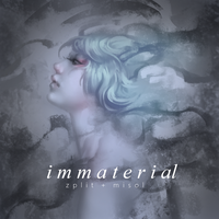 Immaterial by oshRED