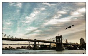 Old New York by ranmor