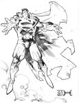 Supes by Johjames by johjames