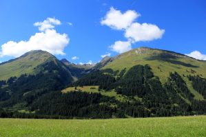 mountainside 04 by Pagan-Stock