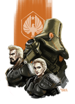Pacific Rim - Cherno Alpha by feredir