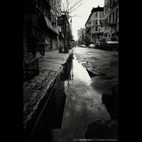 Mirrors rain by audeladesombres