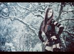 Snow VI by RemusSirion