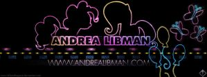 Timeline cover for Andrea Libman by KibbieTheGreat