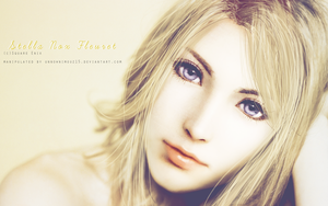 Stella Nox Fleuret by unknownimouz15