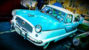 Classic Cars 5 by simpspin
