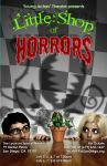 Little Shop of Horrors Poster by maddartist83