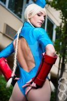 Cammy Wins by ScorpioConceptDesign