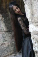 Gothic 7 by Harpist-Stock