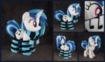 Vinyl Scratch by Zis-Zas