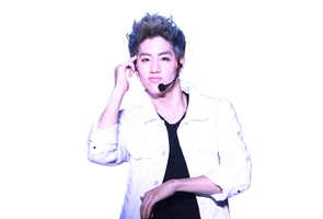 Mark Tuan (GOT7) Render 5 by 4ever29