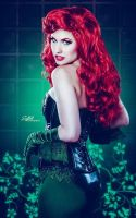 She's Poison by TheRealLittleMermaid