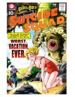 Suicide Squad 2 by CD007