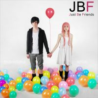 Vocaloid: JustBeFriends by Chu-Momo