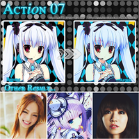 Action 07 by Suki95
