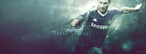 FRANK LAMPARD 2 by TanG00