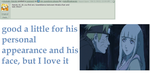 question#4 shion by Askofficialnaruto