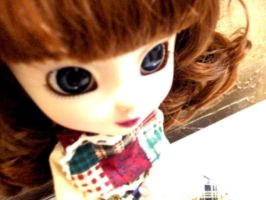 Dearest Pullip 02 by NoirScenery