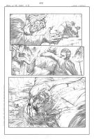 Ryder pencils issue 1 pg43 by FlowComa