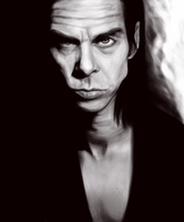 Nick Cave by rosabelieve