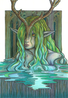 Vedenneito Colored by Marsuministeri