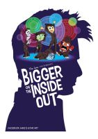 Bigger on the Inside Out by MikesStarArt