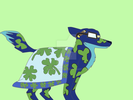 Animaljam Contest entry by wolflover2397