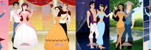 Someday Our Princes Will Come by dcfan0590