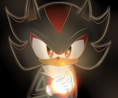 Shadow's Flame by mou1kkai