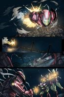 iron man: iron protocols 1 by faroldjo