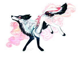 Auction: Xyn ::CLOSED:: by Snow-Body