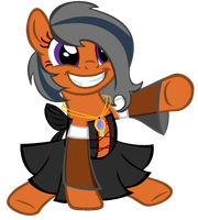 Holloween Witch Pony Acution (CLOSED) by FallenFateAdopts