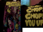 My New Blood on the Dance Floor Shirt :D by The-Thermals-groupi