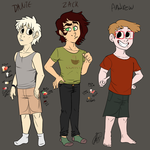 The Guys-Reference Sheet by MellieBels
