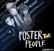 Foster the People by Blurjinx
