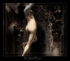 A Dream of Escape by alienor