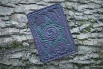Hearthstone Leather Darnas Cardwallet by Arnakhat