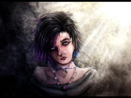 Emo Kid by aaawhyme