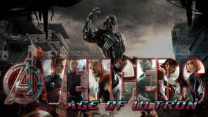 Age of Ultron by Coley-sXe