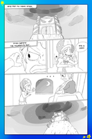 A Boy Named Kirby - Chapter 1: Page 1 by drivojunior