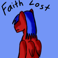 Faith lost by enamorado16