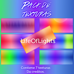 +Pack de Texturas by LifeOfLights
