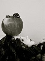One Who Tasted the Apple by LadyRavenswood