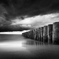 Just Before the Storm by MarcinFlis
